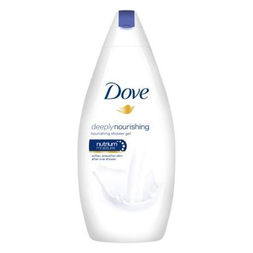 Imagine Dove el de Dus Deeply Nourishing 500ml