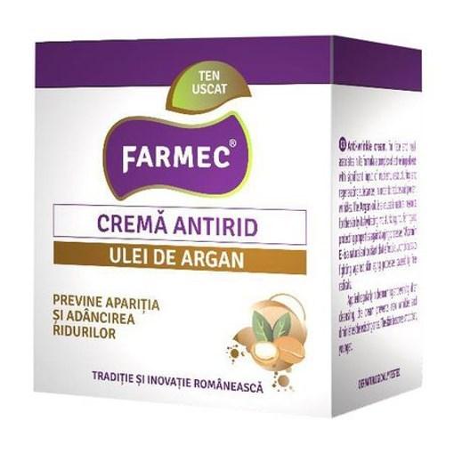 Imagine FARMEC - CREMA ANTIRID, 50 ml