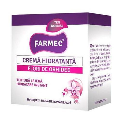 Imagine FARMEC - CREMA HIDRATANTA, 50 ml