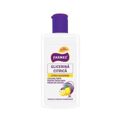 Imagine FARMEC -glicerina citrica, 150 ml