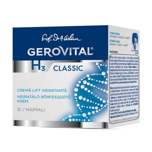 Imagine GH3 CLASSIC - crema lift restructuranta, 50 ml