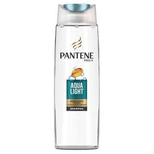 Imagine Pantene Aqua Light Sampon 250ml