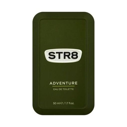 Imagine STR8 Adventure Edt 50ml