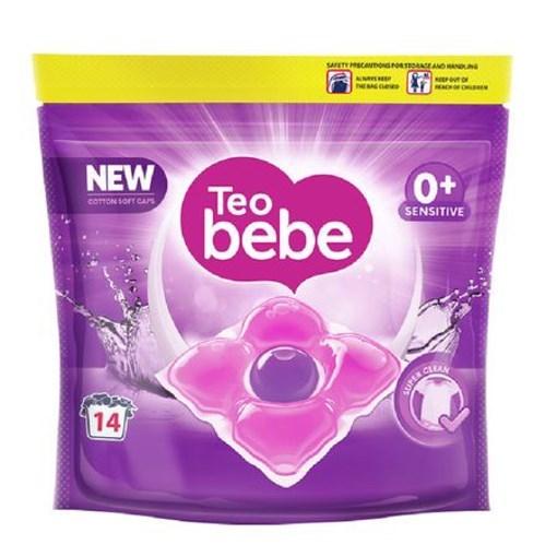 Imagine Teo Bebe 14 Capsule 347.2 grame
