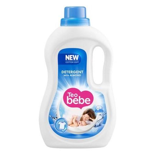 Imagine Teo Bebe Cotton Soft Almond 1.1L