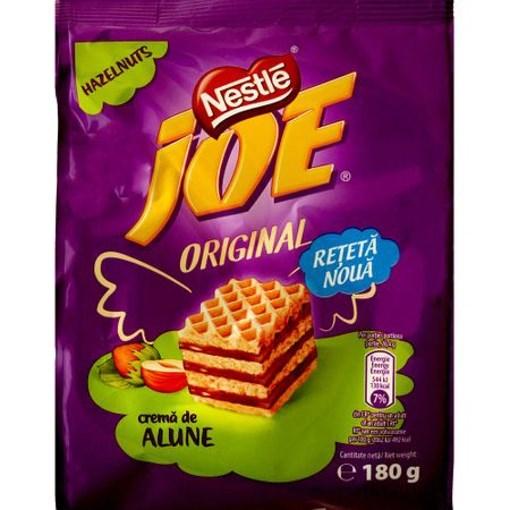 Imagine Joe Original, crema alune, 180 gr.