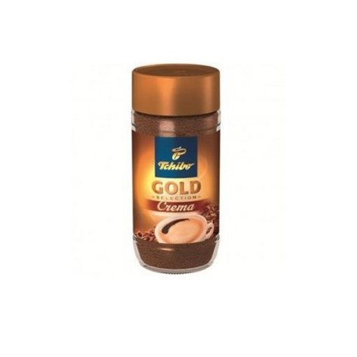 Imagine Cafea Tchibo Gold Cream, 90 gr.