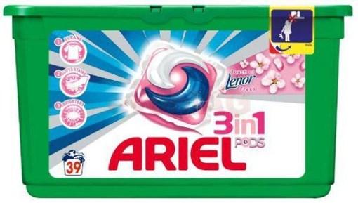 Imagine Ariel Caps Pods Color & Style 39 spalari
