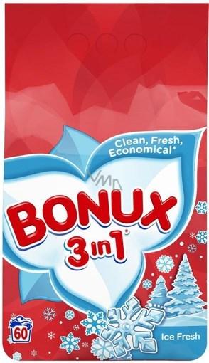 Imagine Bonux 3 in 1 Automat White Ice Fresh 4 Kg