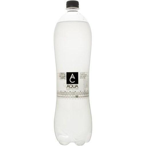 Imagine Apa Aqua Carpatica carbogazoasa, 1.5 L