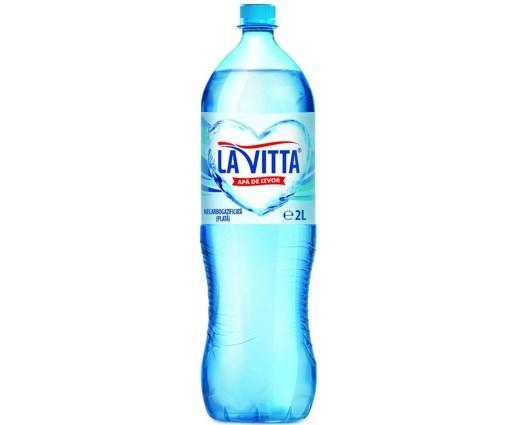 Imagine Apa plata La Vitta, 0.75L