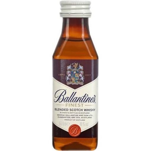 Imagine Ballantines Finest 50ml