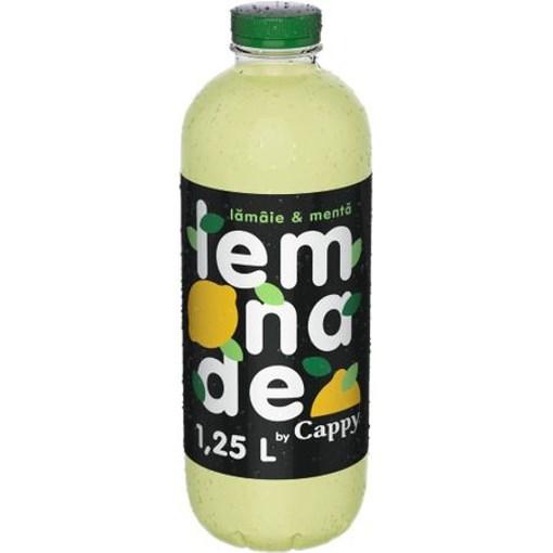 Imagine Cappy Lemon 400ml