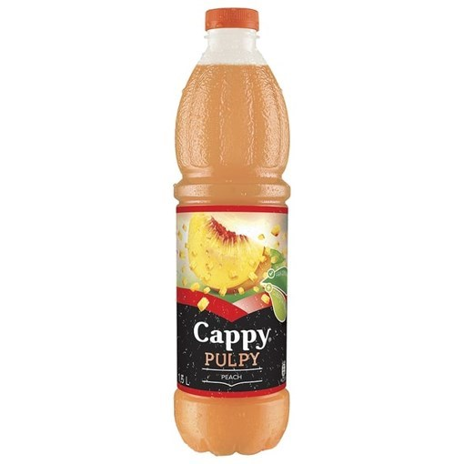 Imagine Cappy Pulpy Piersica 1.50 L
