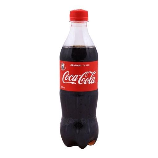 Imagine Coca-Cola Original 500 ml