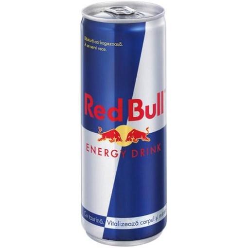 Imagine Energizant Red Bull 250ml