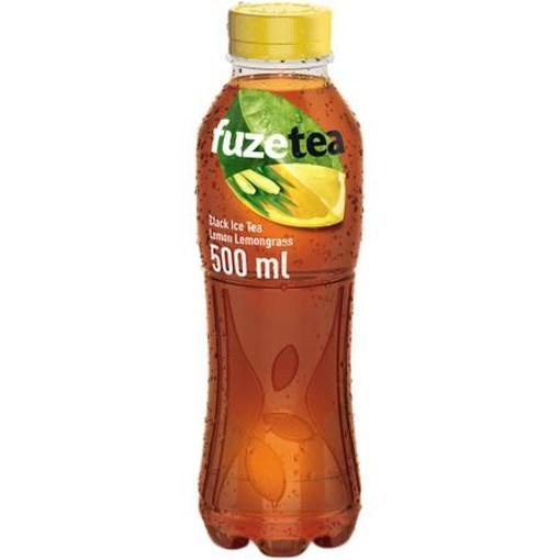 Imagine Fuze Tea Lamaie 500 ml
