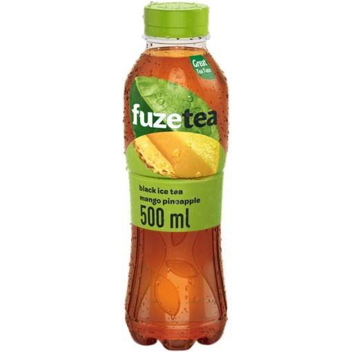 Imagine Fuze Tea Mango-Ananas 500 ml