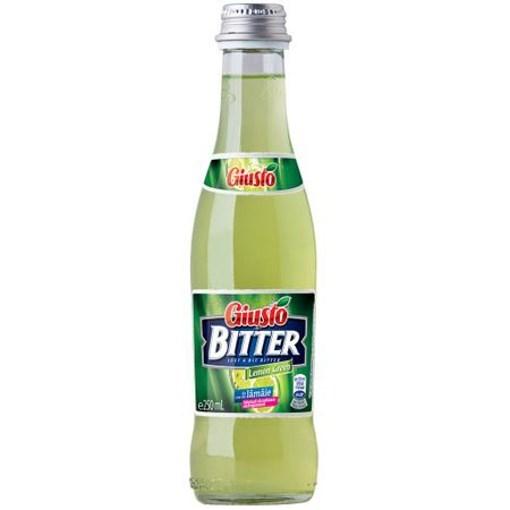 Imagine Giusto Green Lemon 0.25L