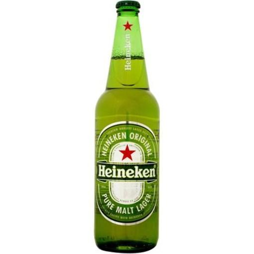 Imagine Bere Heineken 0.66 L (st)