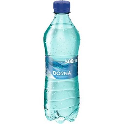 Imagine Izvorul Alb apa minerala carbogazoasa 500 ml