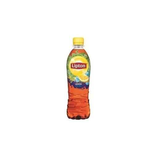 Imagine Lipton Ice Tea cu lamaie 500 ml