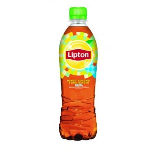 Imagine Lipton Ice Tea Mango 500ml