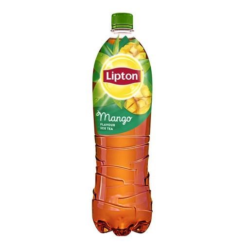 Imagine Lipton Ice Tea Mango, 1.5L