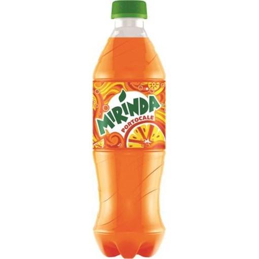 Imagine Mirinda portocale 500 ml