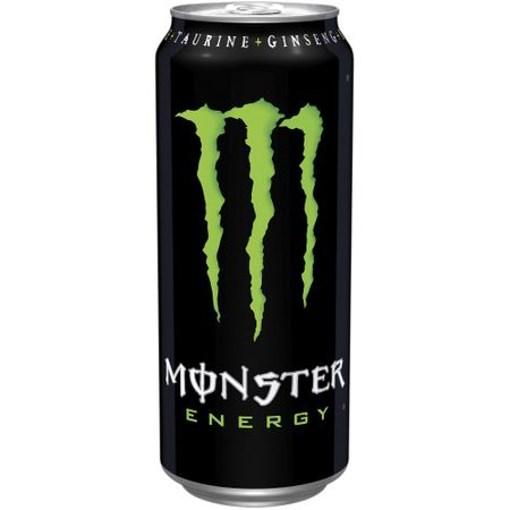 Imagine Monster Energy Classic 500 ml