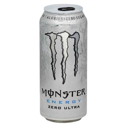 Imagine Monster Energy UltraZero 500 ml