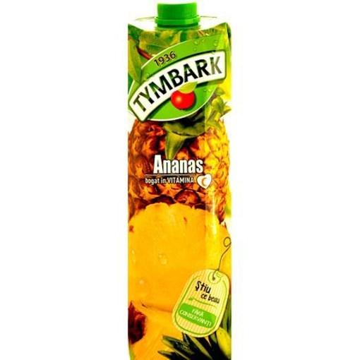 Imagine Nectar Tymbark Ananas 1L