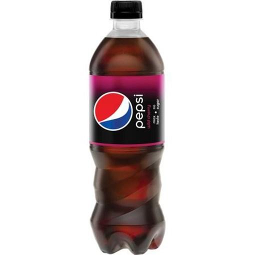 Imagine Pepsi Cherry 500ml