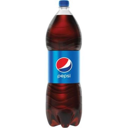 Imagine Pepsi cola 2L