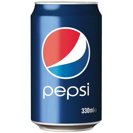 Imagine Pepsi cola 330 ml