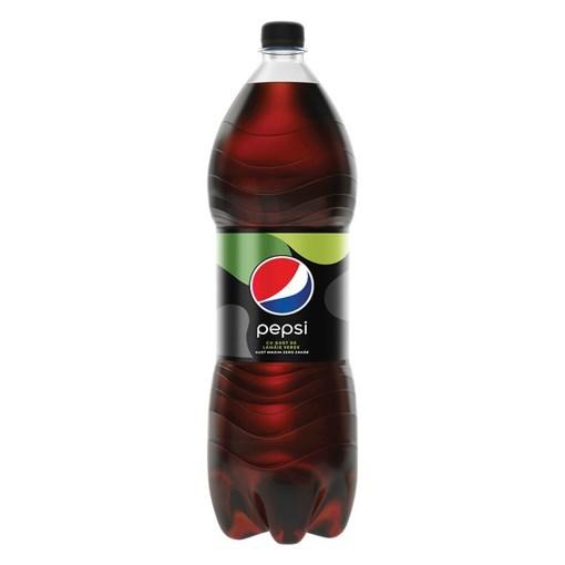 Imagine Pepsi Lime 2 L