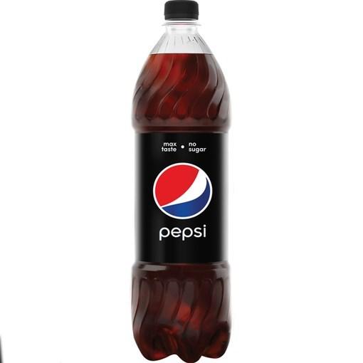 Imagine Pepsi Max 1.25 L