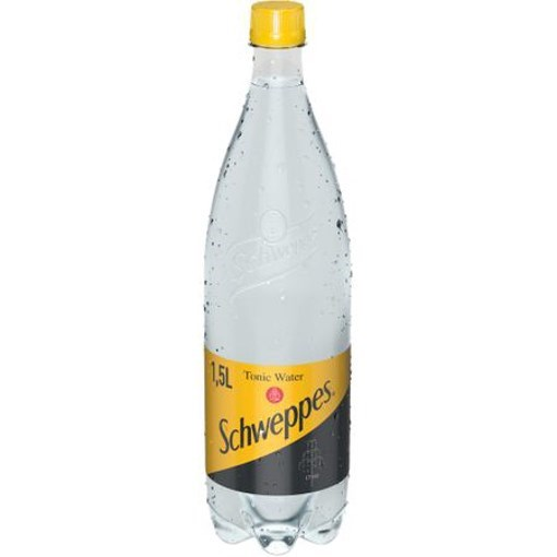 Imagine Scweppes apa tonica 1.5L
