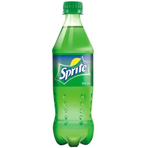 Imagine Sprite 500 ml