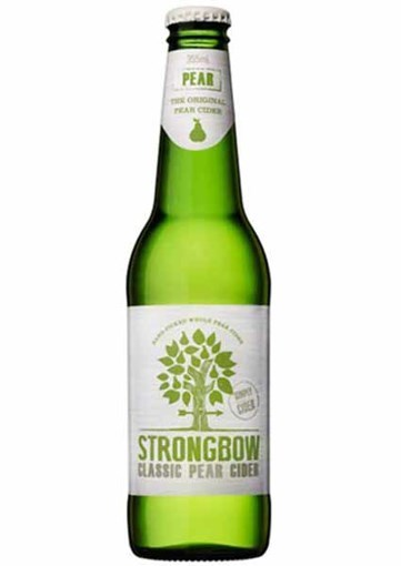 Imagine Vin Strongbow Pear 0.33 L (st)