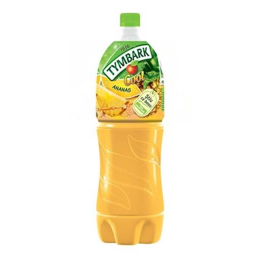 Imagine Tymbark Cool-Ananas 2L