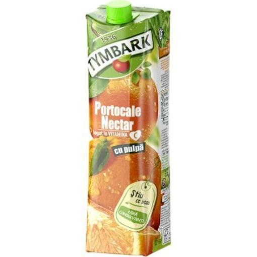 Imagine Tymbark Nectar Portocale 1L