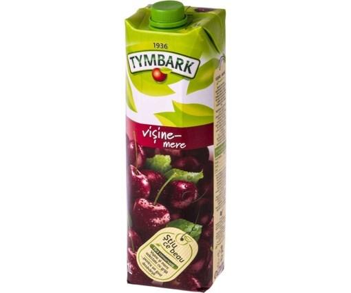 Imagine Tymbark Nectar Visine 1L