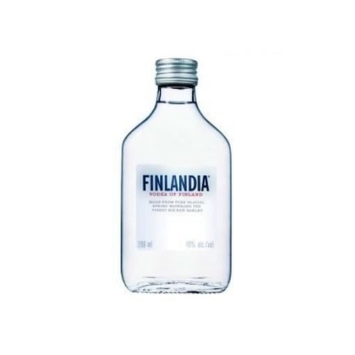 Imagine Vodca Finlandia 40% - 0.2 L