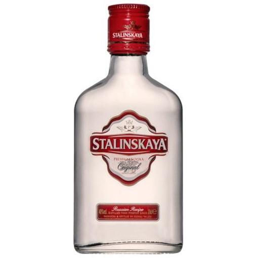 Imagine Vodka Stalinskaya 0.2L