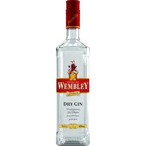 Imagine Wembley London Gin 0.70L