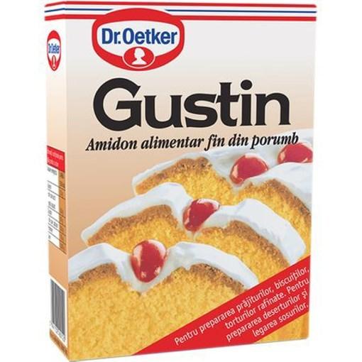 Imagine Amidon Gustin Dr. Oetker 200 gr