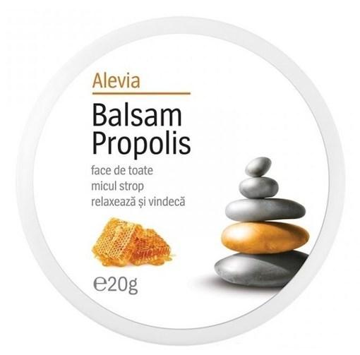 Imagine Alevia - Balsam propolis  20 g