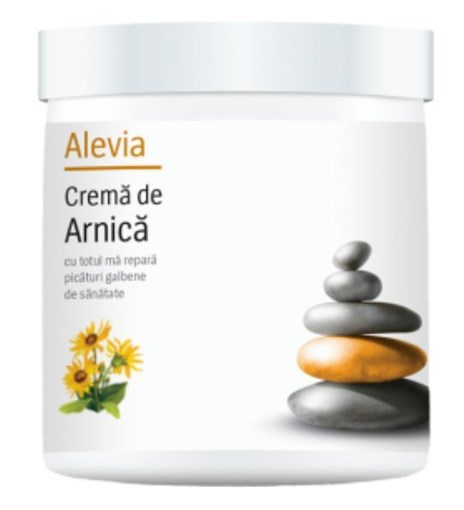 Imagine Alevia - Crema de Arnica 250ml