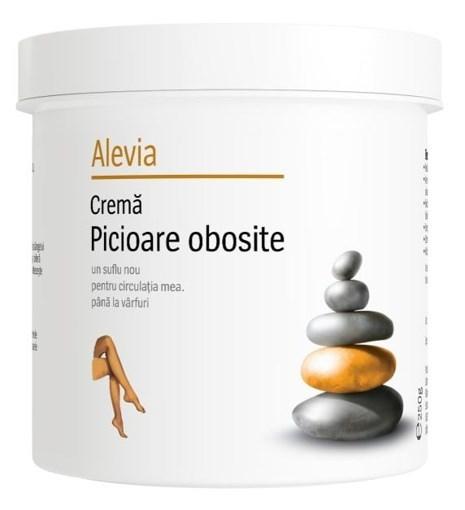 Imagine Alevia - Crema Picioare obosite 250ml